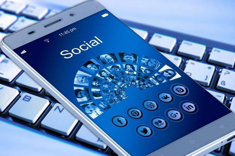 Social Media Scheduler Image