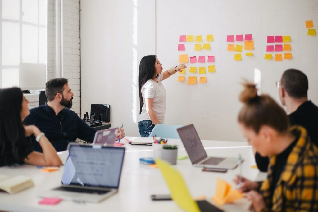 How To Start a Social Media Marketing Agency - Get A Good Team