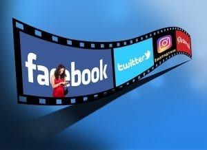 Video remains one of the most popular social trends